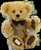 Dusty Mohair Deans Teddy Bears UK Ltd Ed