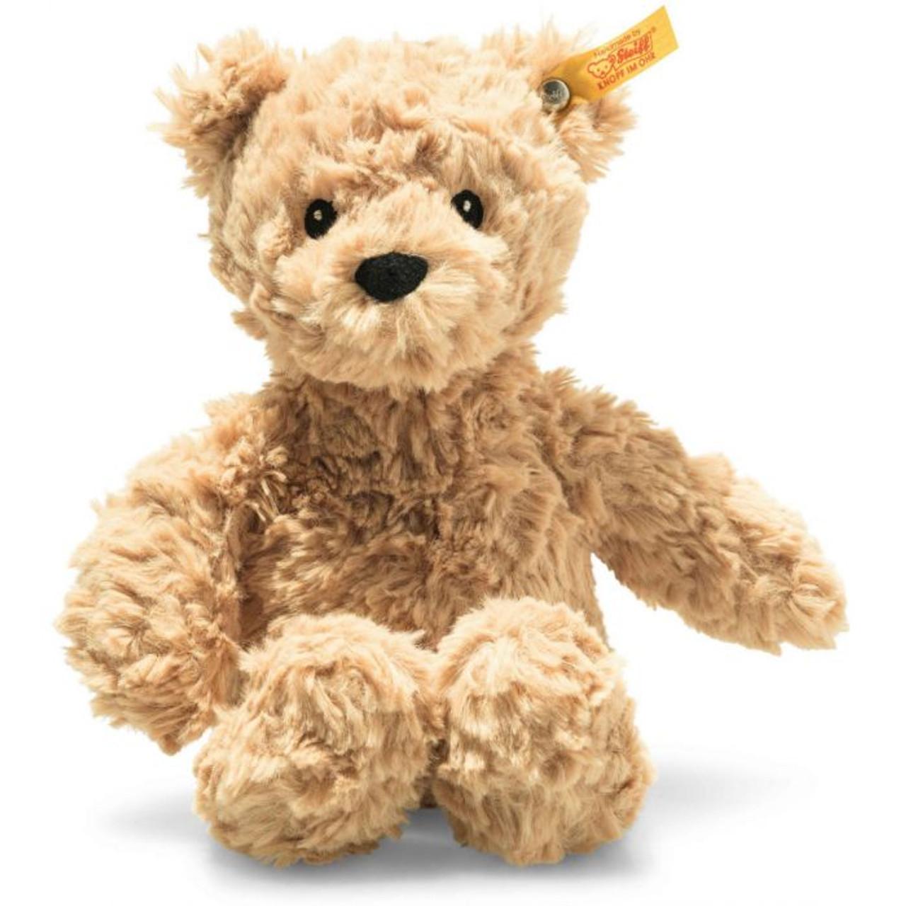 Soft Cuddly Friends Jimmy Teddy Bear Steiff 20cm
