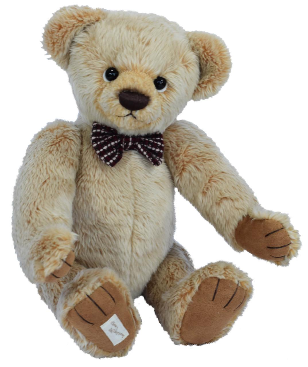 Barley Teddy Deans Teddy Bears UK Ltd Ed