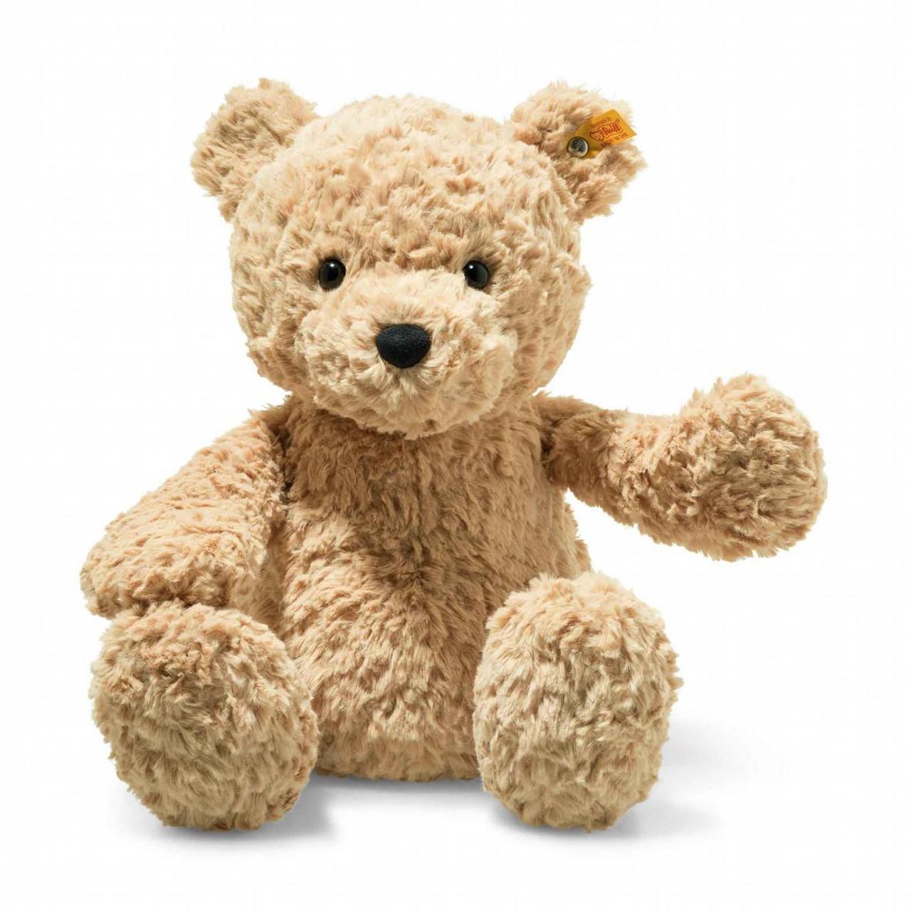 Soft Cuddly Friends Steiff Jimmy Teddy Bear 40cm