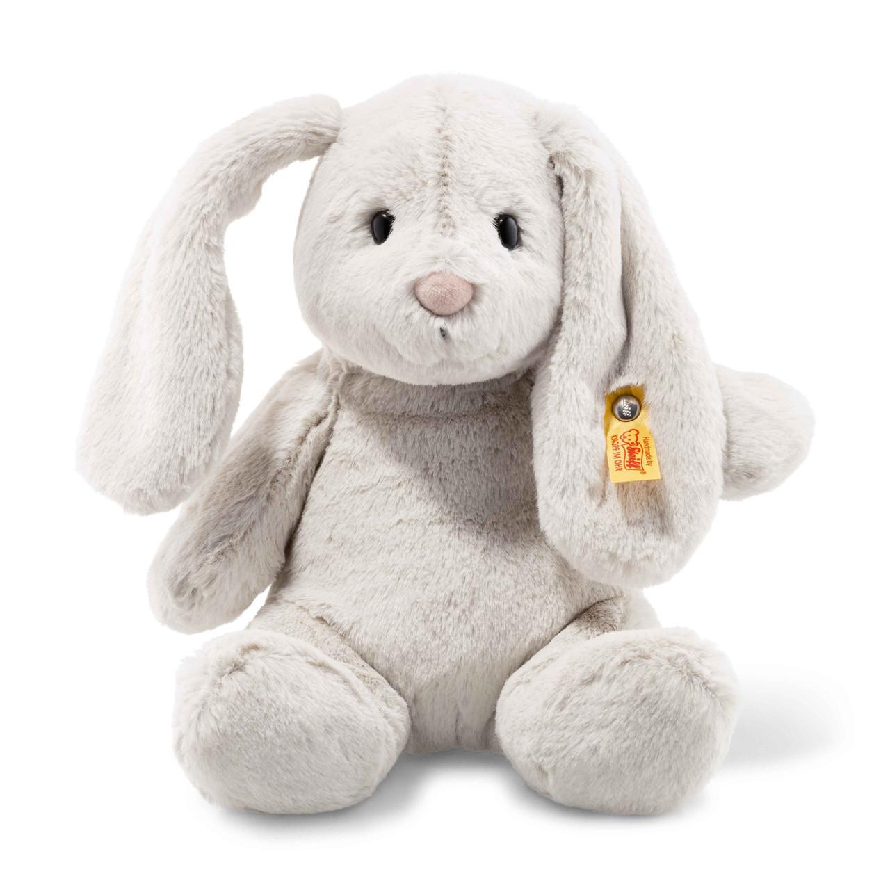 Soft Cuddly Friends Hoppie Rabbit Steiff 28cm