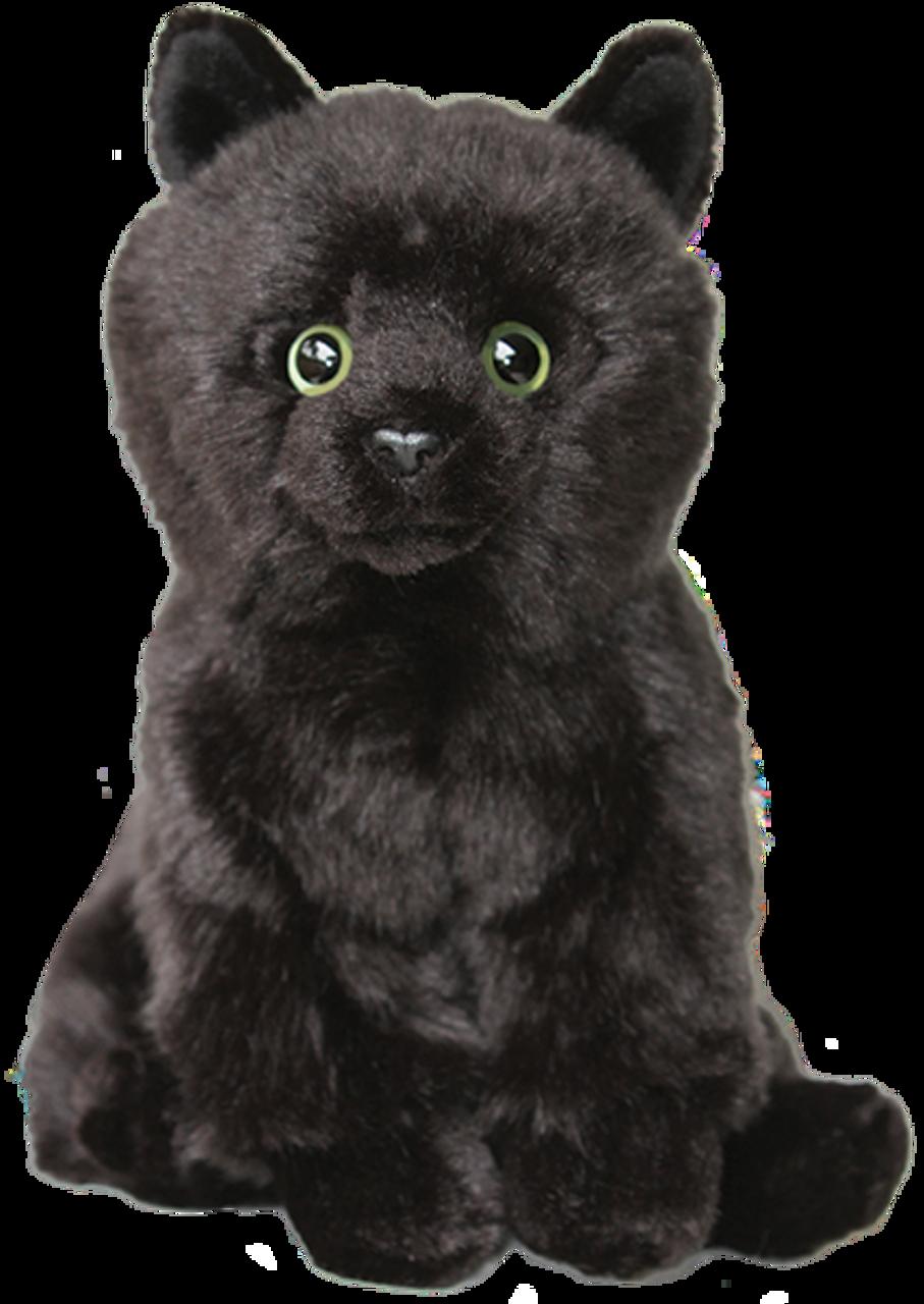 Black Cat Faithful Friends UK
