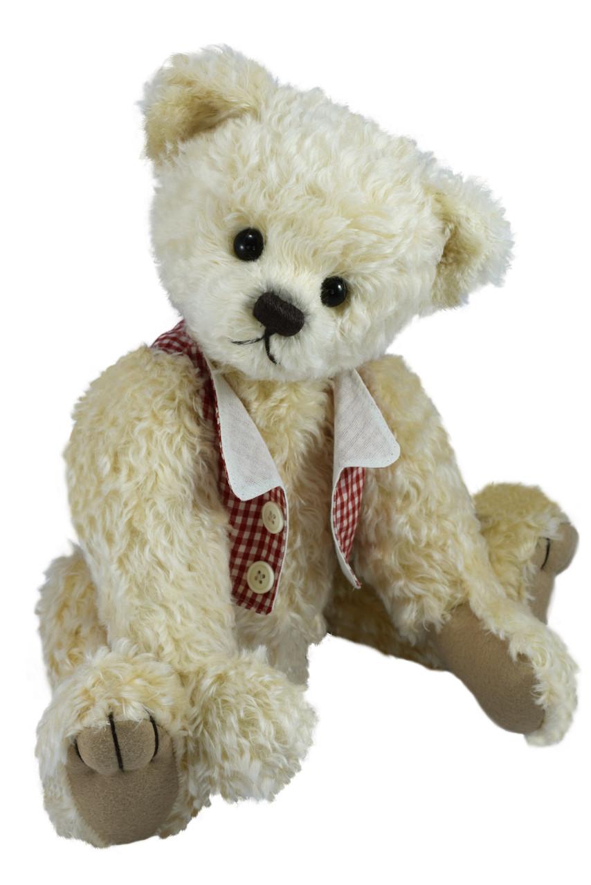 Caspian Teddy Bear, Deans UK Limited Edition