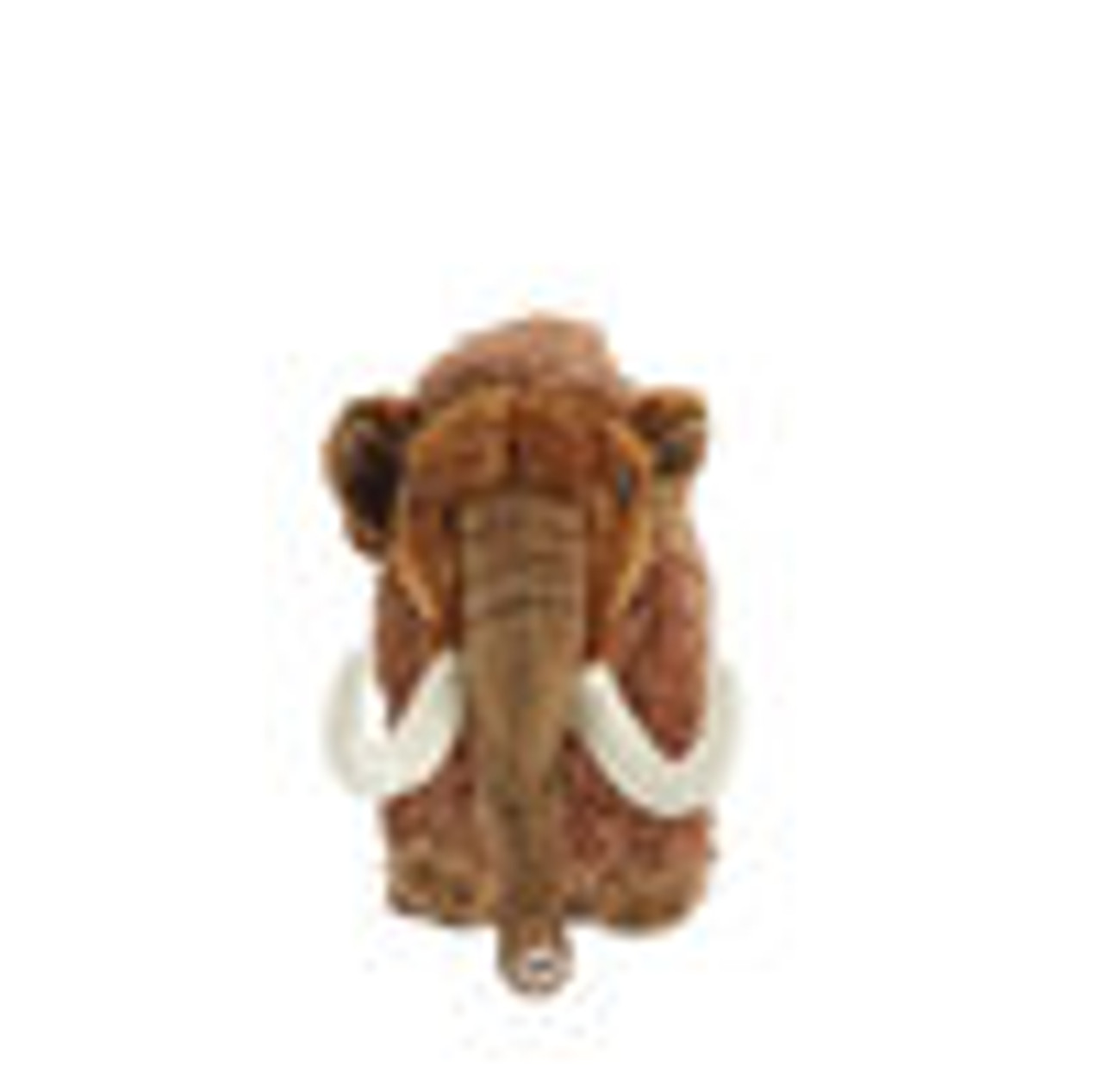 Woolly Mammoth Plush Toy by Living Nature