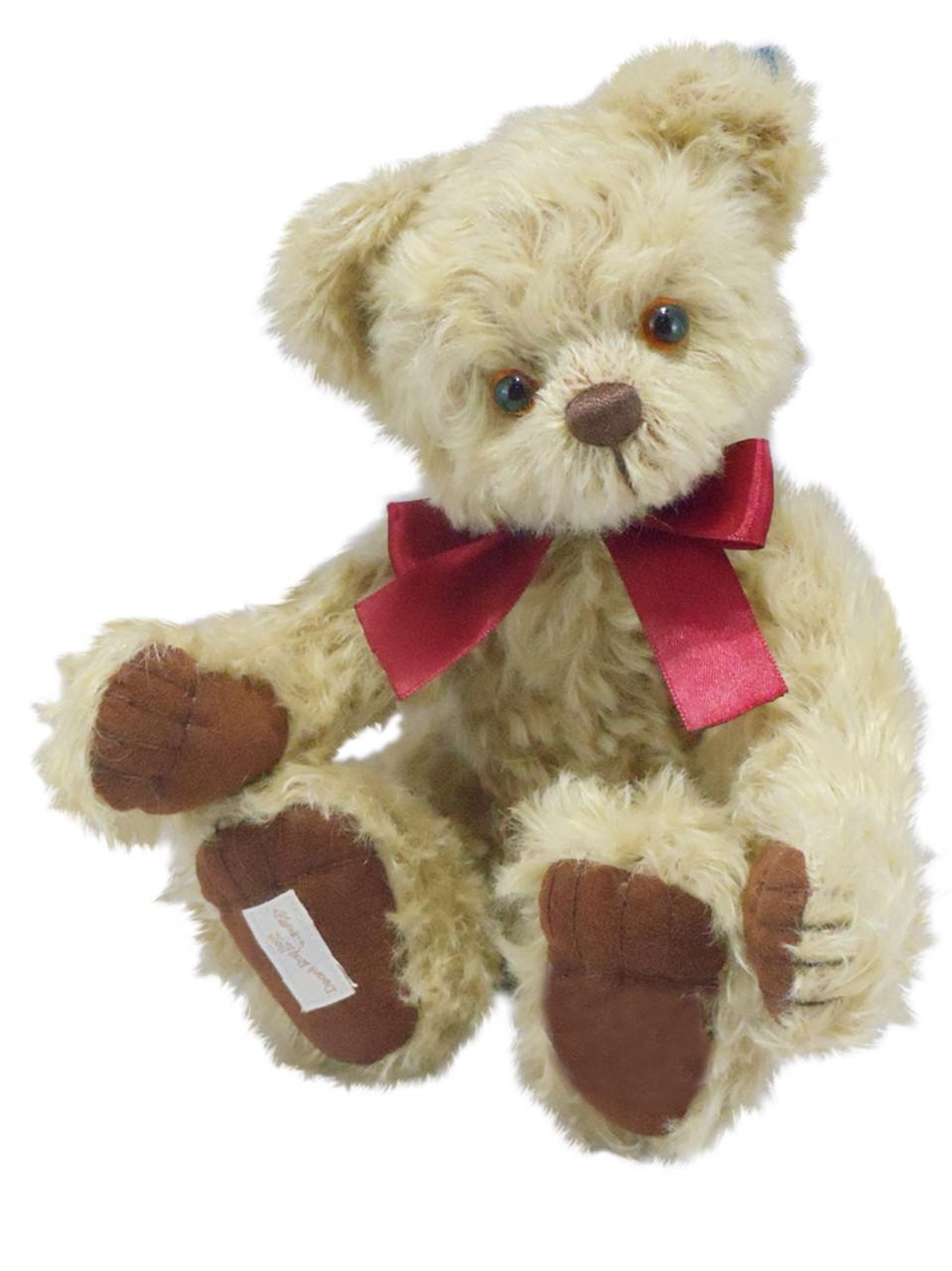 Little Poppy Deans Teddy Bears UK Ltd Ed
