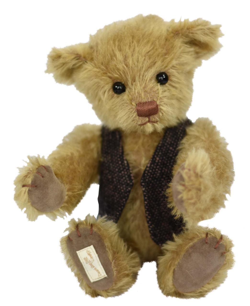 Robbie Deans Teddy Bears UK Ltd Ed