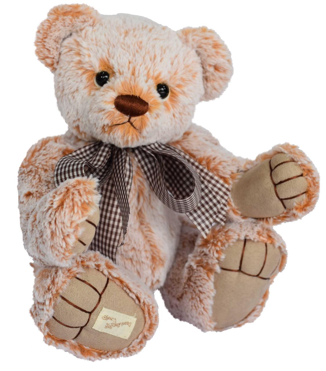 Anuerin Soft Plush Deans Teddy Bears UK Ltd Ed