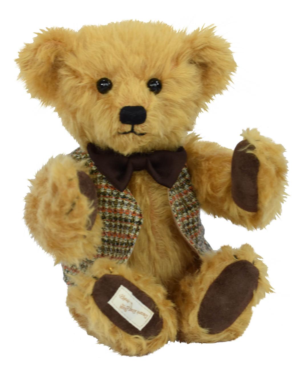 Dusty Deans Teddy Bears UK Ltd Ed
