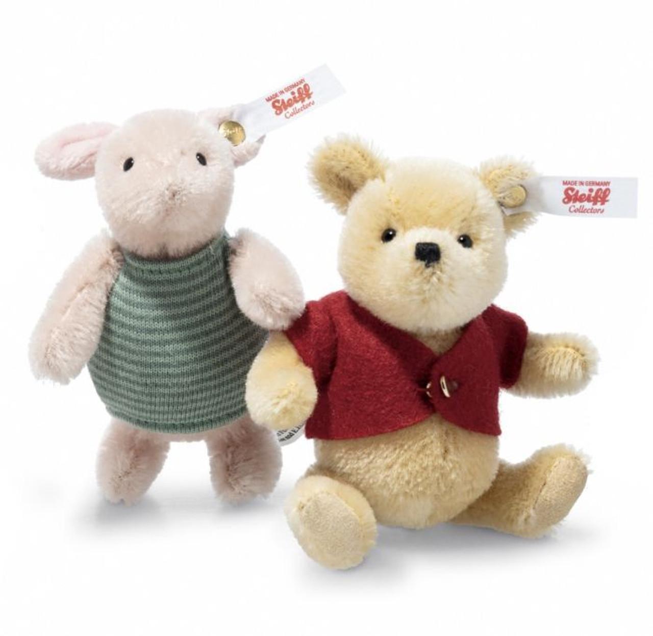 Disney Winnie the Pooh MIni Set  EAN 355875