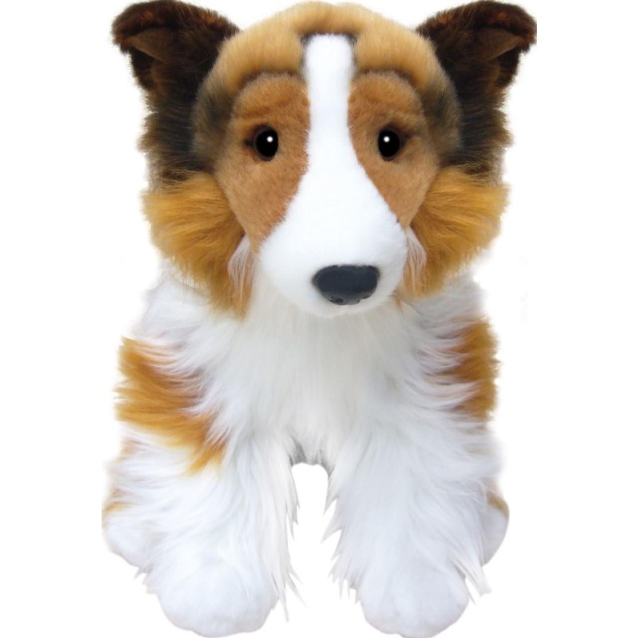 Shetland Sheepdog, Faithful Friends 30cm