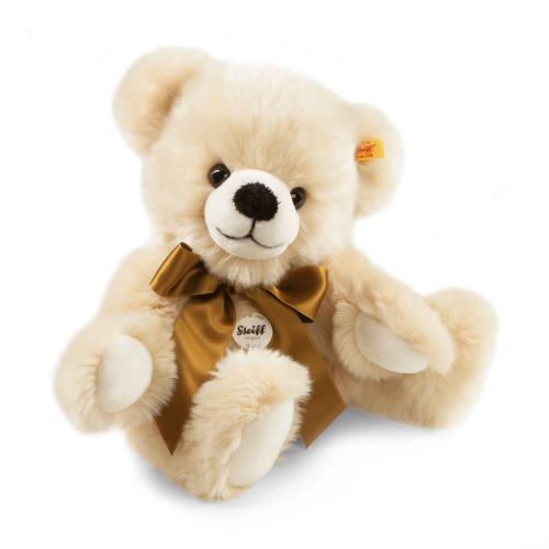 Bobby Cream Steiff Cuddly Dangling Teddy Bear 40cm