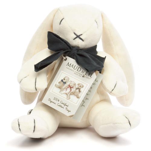 Ears Organic Bunny Rabbit Soft Toy