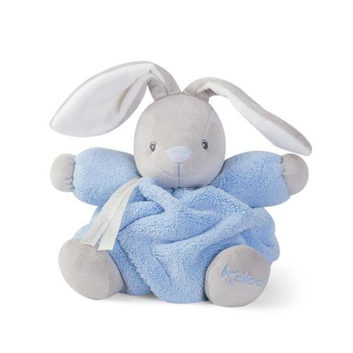 Kaloo Plume Small Blue Rabbit