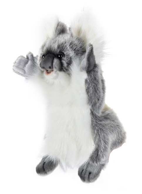 Koala Puppet 23cm, Hansa Side View
