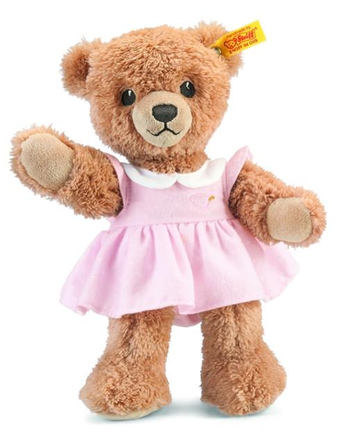 Steiff Sleep Well Bear Pink