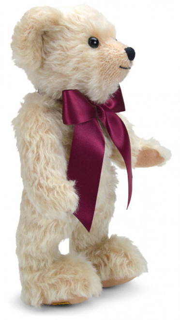 Henley Merrythought Teddy Bear 35cm side view