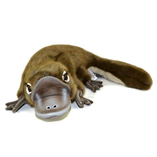 Hansa Platypus Stuffed Animal, 40cm 7683