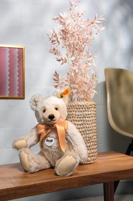 2021 Original Teddy Bear Steiff 29cm