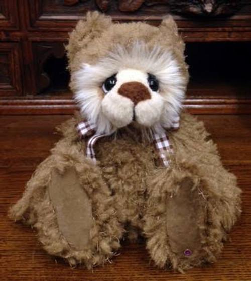 Bo Kaycee Bears UK Teddy Bear 28cm