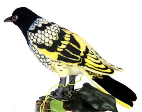 4806021960400, Regent Honeyeater Bird Plush Toy Hansa