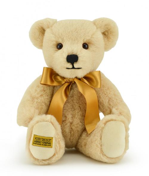 Stratford Merrythought Alpaca Teddy Bear 30cm