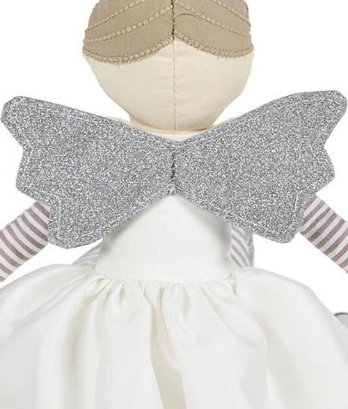 Wings, Bubbles the Fairy Doll, Nana Huchy