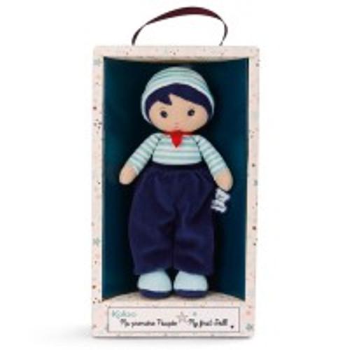 Boxed Kaloo Tendresse Lucas Boy Doll Medium