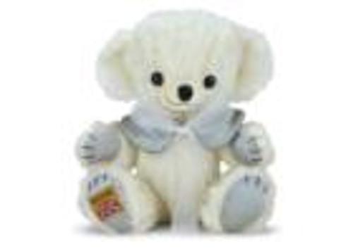 Cheeky Merrythought 85th Anniversary Teddy Bear