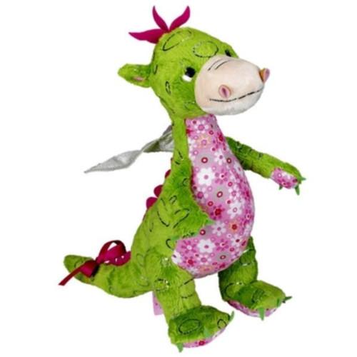 Dragon Soft Toy, Mira
