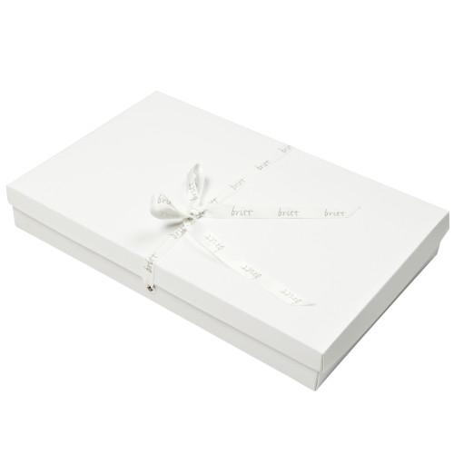 Gift Box, Britt Teddy Bear Snuggles, Candy Pink