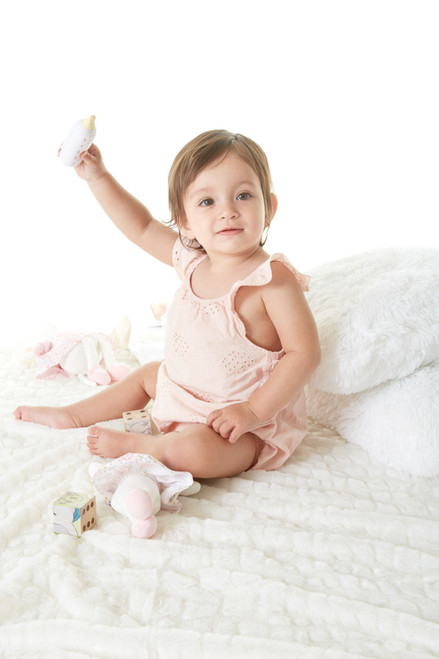Grace Baby Doll in Carry Cot and Accessories lifestyle