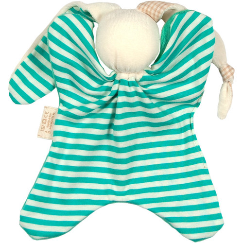 Toddel Aqua Green Comforter Keptin Jr Organic