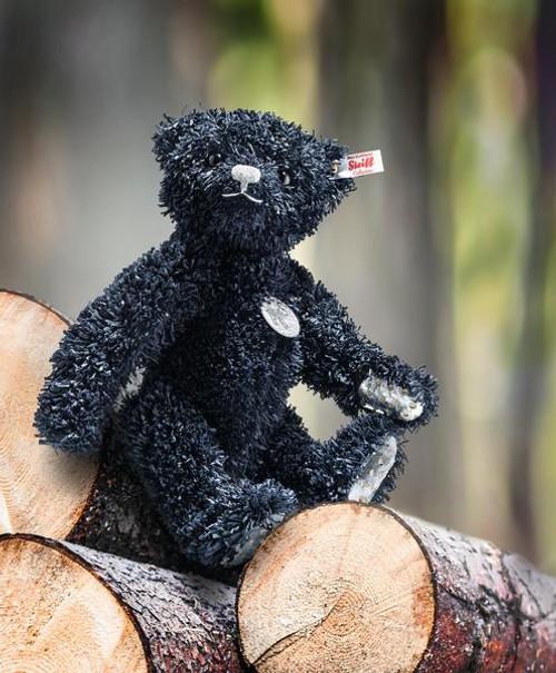 Teddies for Tomorrow After Midnight Bear Steiff 2021 Limited Edition EAN 007026