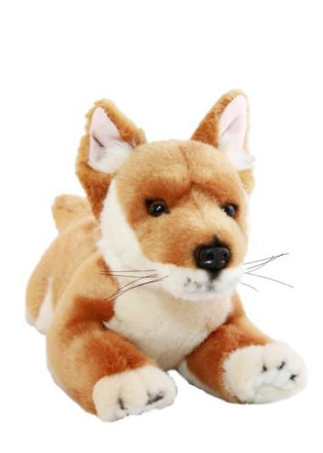 Dingo Dog Plush Toy, Max Bocchetta