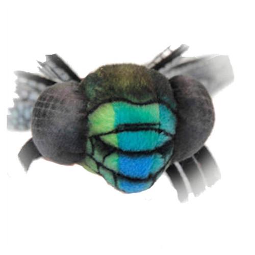 Eye, Hansa Dragonfly Insect Stuffed Animal Plush Toy