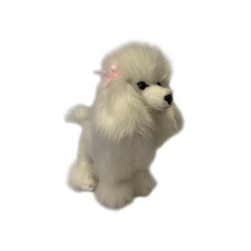 Poodle Dog Plush Toy FiFi