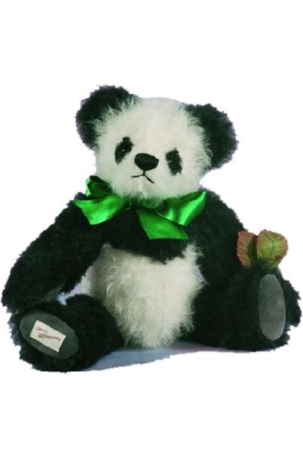 Piers Panda Deans Bears UK Limited Edition