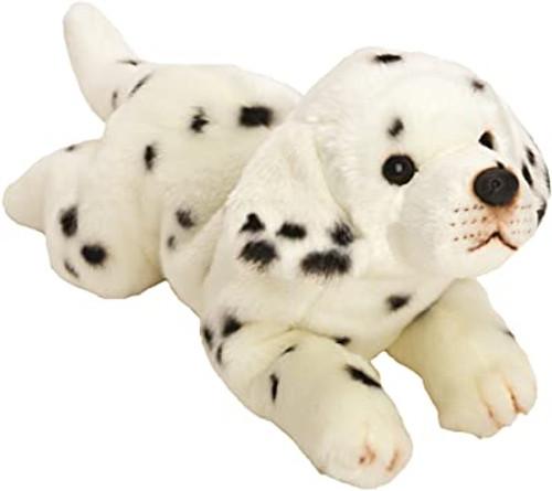 Dalmation Dog Soft Toy 33cm Suki large