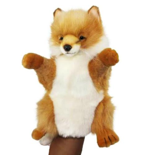 Hansa Fox Puppet 7947