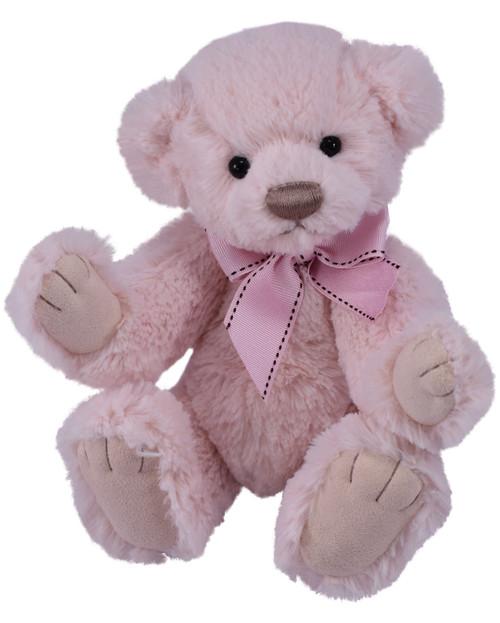 Teddy Emma Teddy Bear, Clemens