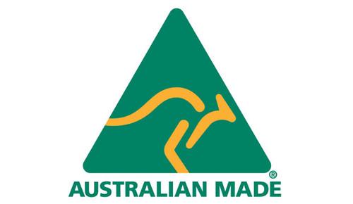 Aussie Koala Soft Toy with Gum Leaf 17cm