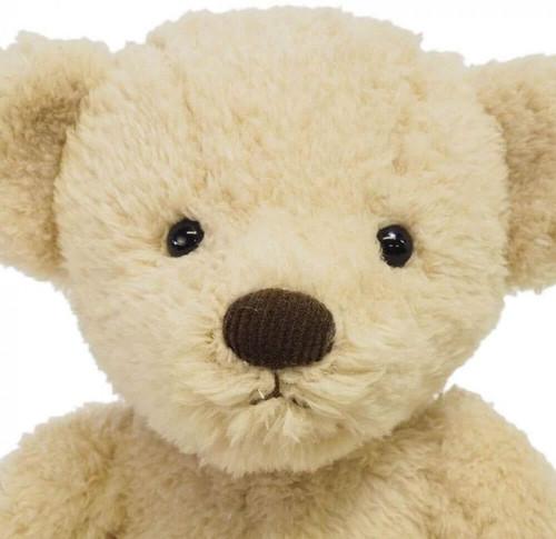 Cindy Teddy Bear Gund, Cute Face