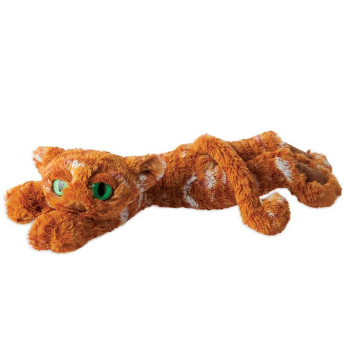 Ginger the Lavish Lanky Cat Manhattan Toys