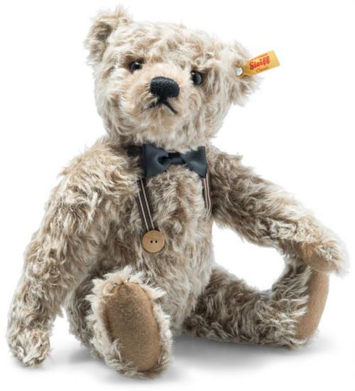Frederic Growling Steiff Bear Caramel Tipped EAN 000430