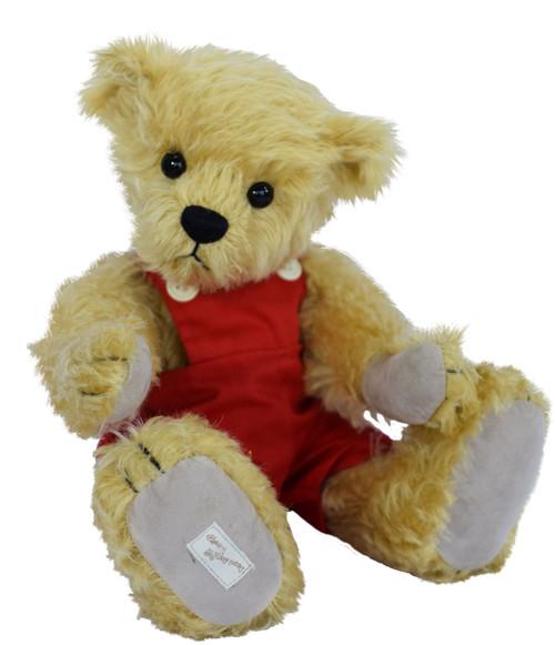 Freddie Deans Teddy Bears UK Ltd Ed