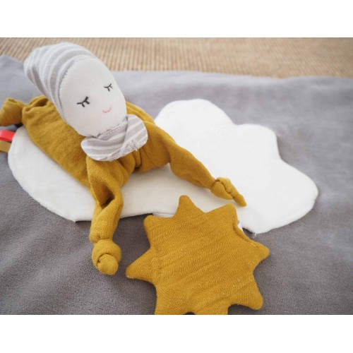 Organic Baby Doll Mustard, Kikadu Germany Lifestyle