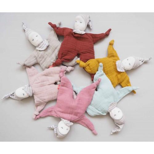 Organic Baby Doll Grey, Kikadu Germany, Group