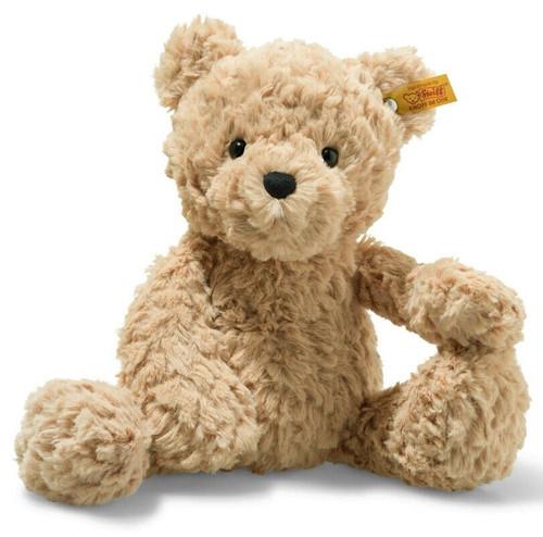 Jimmy Teddy Bear, Soft Cuddly Friends Steiff 30cm