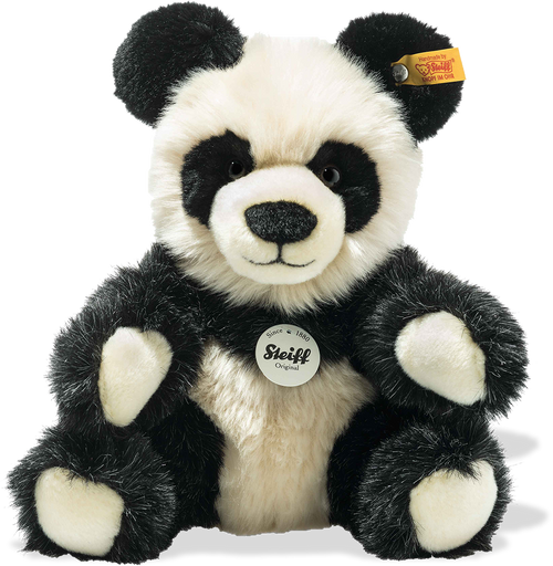 Manschli Panda Plush Toy, Steiff EAN 060021