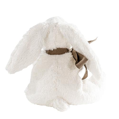 Flopsy Bunny Organic Soft Toy, Maudnlil, Backview